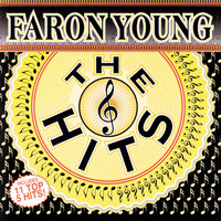 The Hits — Faron Young