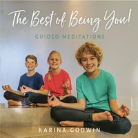 The Best of Being You — Karina Godwin