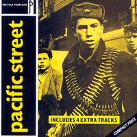 Pacific Street — The Pale Fountains