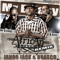 African Style All Star — Mister B-Easy