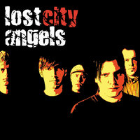 Lost City Angels — Lost City Angels