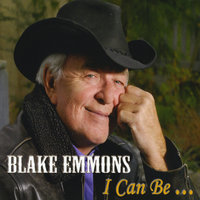 I Can Be — Blake Emmons