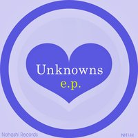 Unknows EP — сборник