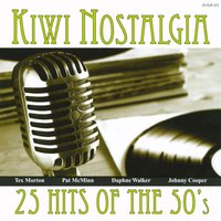 Kiwi Nostalgia - 25 Hits of the 50's — JOHNNY DEVLIN