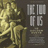 The Two of Us - 18 Golden Duets — Doris Day