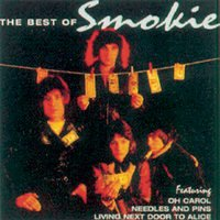 The Best Of Smokie — Smokie