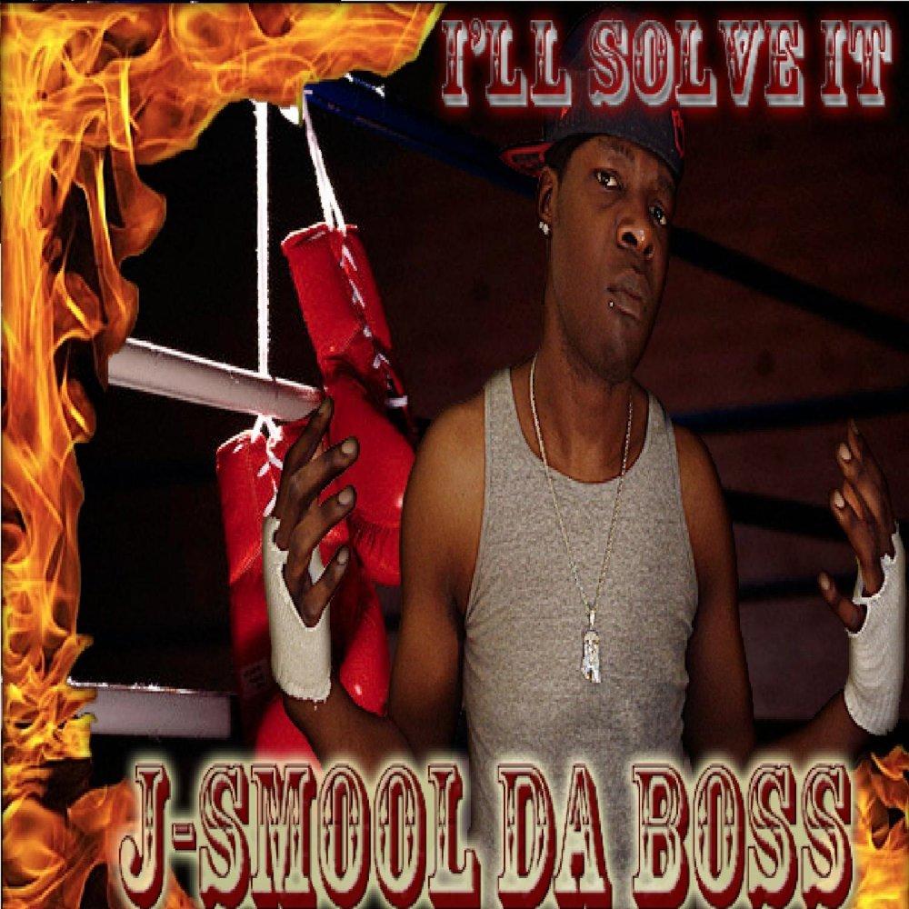 JJ Da Boss