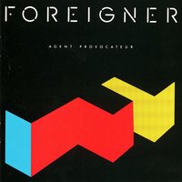 Agent Provocateur — Foreigner