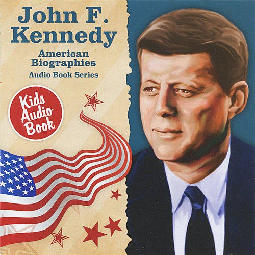 a biography of john f kennedy an american president John f kennedy: the american presidents series: opinionated biography and the historical significance of the 35th president of the usa, john fitzgerald.