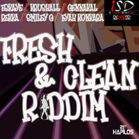 Fresh & Clean Riddim — сборник