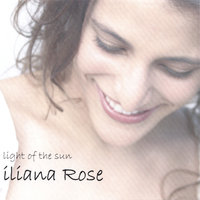 Light Of The Sun — iliana Rose