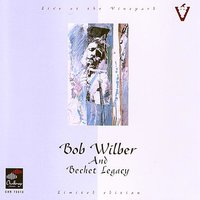 Live At The Vineyard — Bob Wilber
