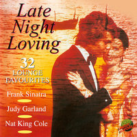 Late Night Loving — Timi Yuro
