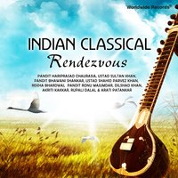 Indian Classical Rendezvous — сборник