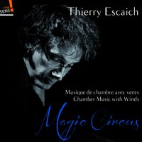 Escaich: Magic Circus — Thierry Escaich, Initium Wind Ensemble