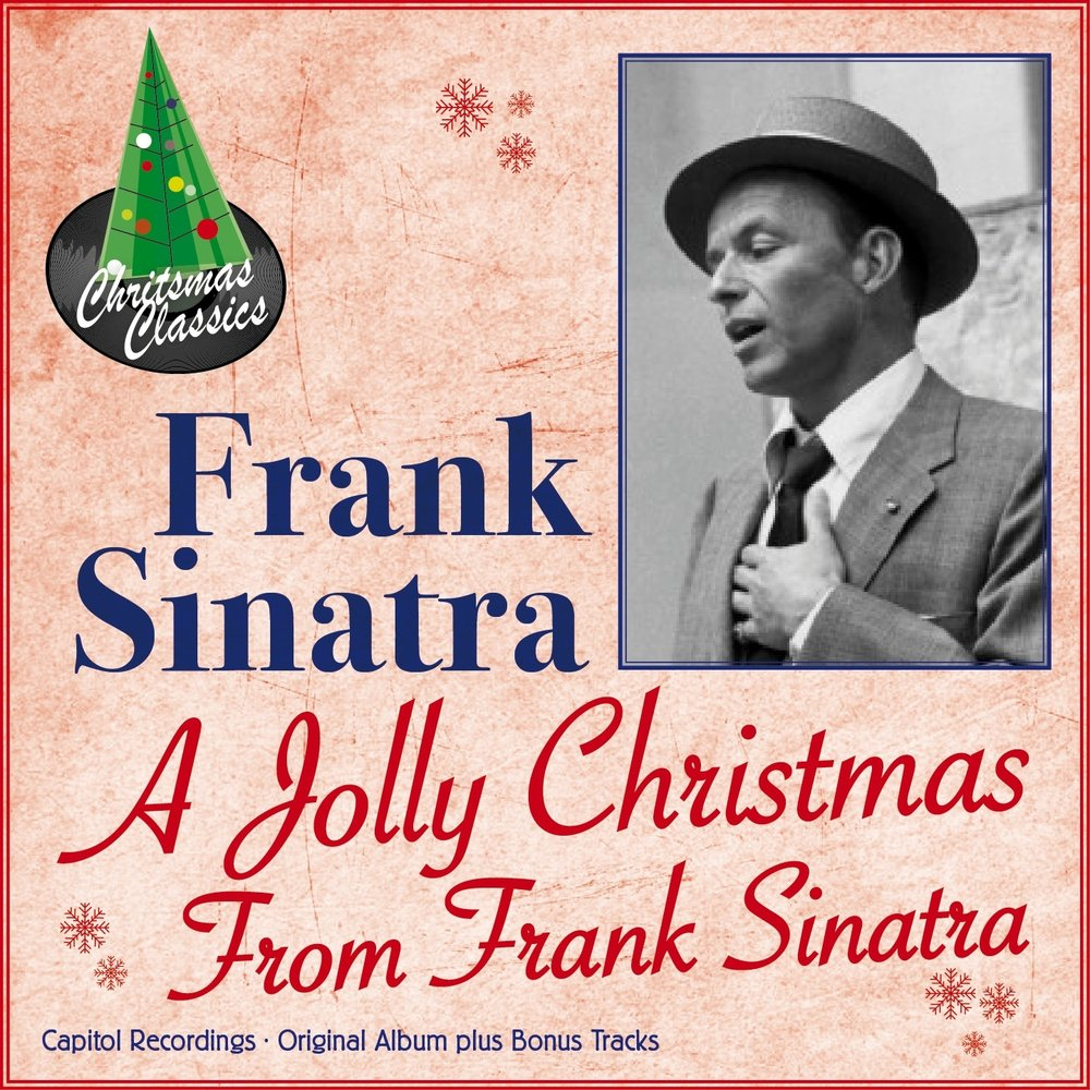 frank sinatra christmas music free download