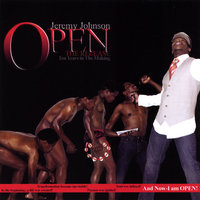 Open: the Release Ten Years in the Making — Jeremy Johnson