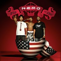 Fly Or Die — N.E.R.D