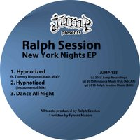 New York Nights EP — Ralph Session