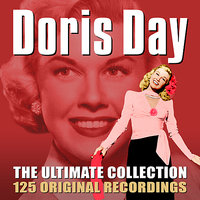 The Ultimate Collection - 125 Original Recordings — Doris Day