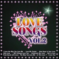 Love Songs, Vol. 2 — сборник