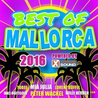 Best of Mallorca 2016 powered by Xtreme Sound — сборник