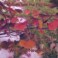 Witch of November — Autumn and the Fall Guys