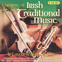 The Best Of Irish Traditional Music — сборник