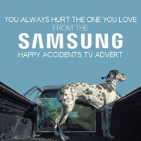"You Always Hurt the One You Love (From The ""Samsung Tv - Happy Accidents"" Tv Advert) — Doris Fisher, Allan Roberts, The Mills Brothers"