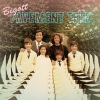 Pavement Tree — Bigott