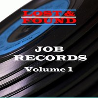 Lost & Found - Job Records - Volume 1 — сборник