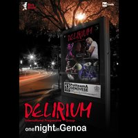 One Night in Genoa — Delirium, International Progressive Group, Delirium, International Progressive Group