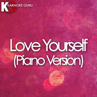 Love Yourself - Single — Karaoke Guru