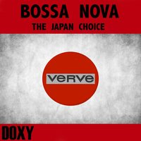 Bossa Nova The Japan Choice Verve — сборник