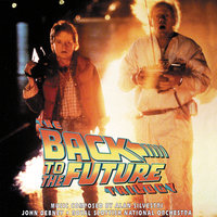 The Back To The Future Trilogy — Alan Silvestri, John Debney, Royal Scottish National Orchestra