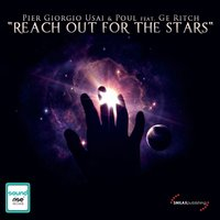 Reach out for the Stars — Poul, Ge Ritch, Pier Giorgio Usai, Poul