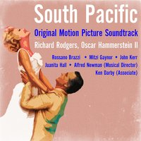 Rodgers & Hammerstein: South Pacific — сборник