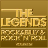The Legends: Rockabilly & Rock´n´Roll, Vol. 1 — сборник