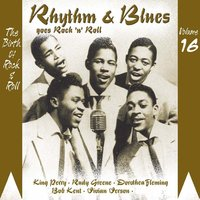 Rhythm & Blues Goes Rock & Roll, Vol. 16 — сборник