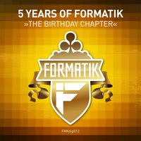 5 Years of Formatik - The Birthday Chapter — сборник