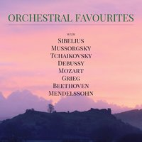 Orchestral Favourites — сборник