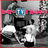 Retro TV Themes — Fred Williams, The TV Theme Players