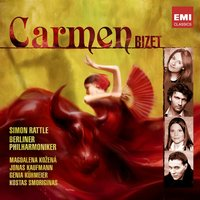 Bizet: Carmen — Жорж Бизе, Sir Simon Rattle, Berliner Philharmoniker
