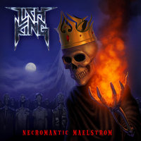 Necromantic Maelstrom — Lich King