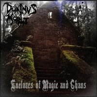 Enclaves of Magic and Chaos — Dominus Morti