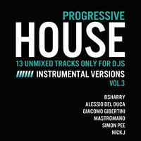 Progressive House, Vol. 3 — сборник