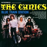 Blue Train Station — The Cynics