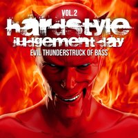 Hardstyle Judgement Day, Vol. 2 — сборник