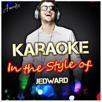 Karaoke - In the Style of Jedward — Ameritz - Karaoke