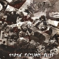 Static Pictures Bleed — Mortuary